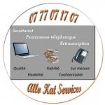 Permanence téléphonique retranscription gestion administrative