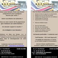 Aide Administrative et Gestion de votre Entreprise
