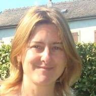 Sandrine Benard