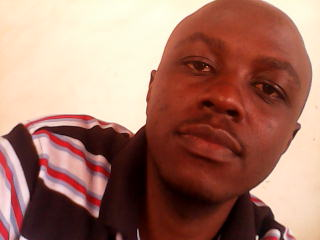 Richard MUMBERE KALAYI